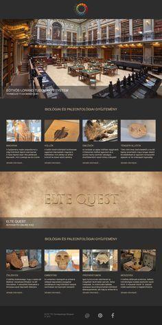 Juhász András - webdesign