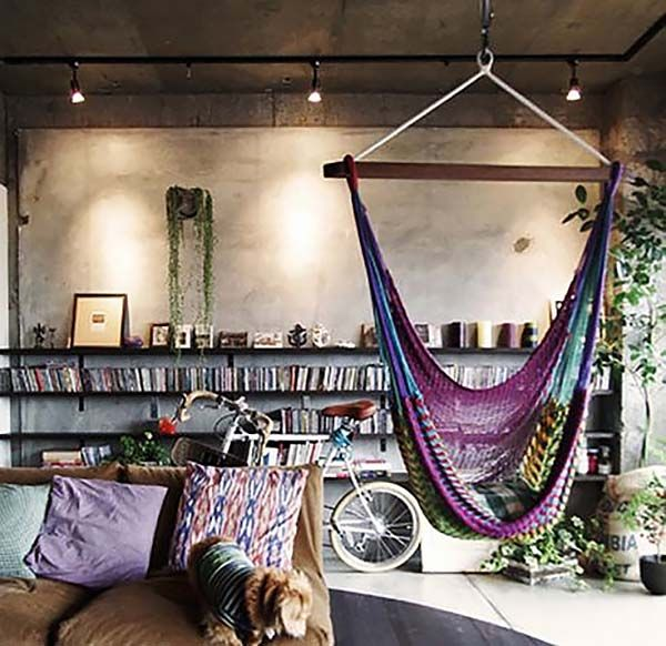 46 Bohemian chic living rooms for inspired living