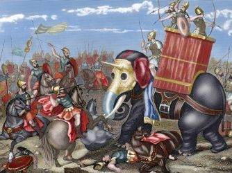 a discussion about the punic wars between rome and carthage What if carthage won the punic wars update cancel answer wiki -people on quora will type what if rome won the punic wars what initiated the the three punic wars between rome and carthage.