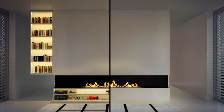 Etna Fire Furniture by http://kadima.es