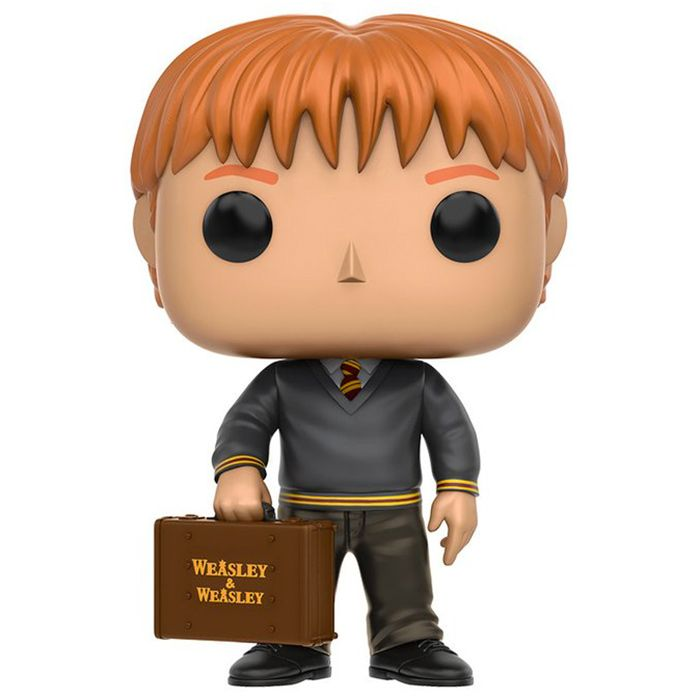 Figurine Fred Weasley (Harry Potter) - Funko Pop