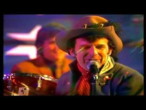 Matchbox - Rockabilly rebel 1980 - YouTube