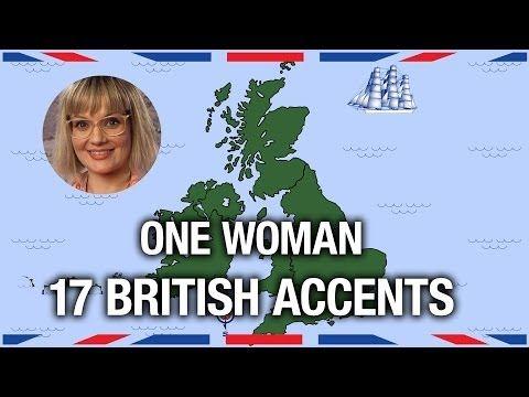 Bbc Tour Of British Isles Accents