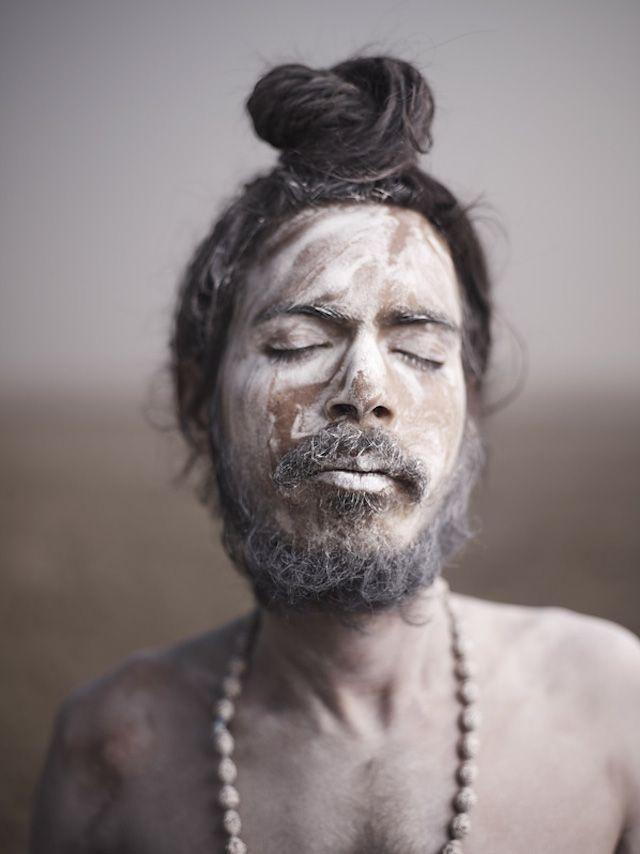 Holy Men Of India24