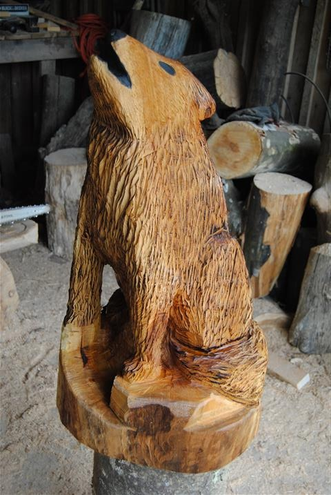 Best images about chainsaw art on pinterest carving