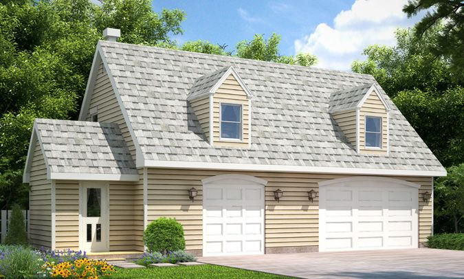 The 17 best images about detached garage plans with Detached garage apartment