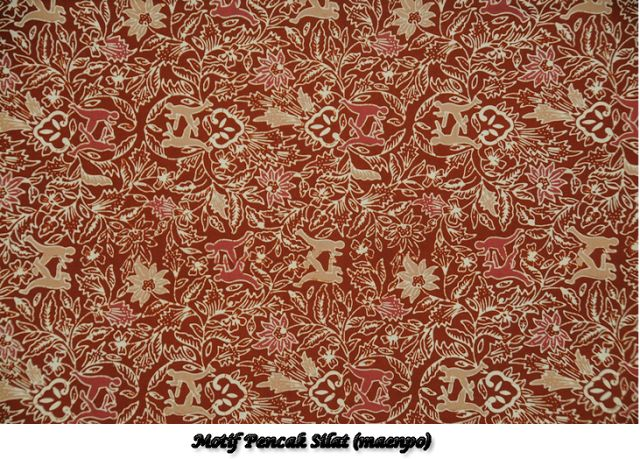 indonesia memiliki motif dan corak  batik yang cantik dan unik, dengan keterbatasan kini hadir batik cianjur yang telah dipatenkan