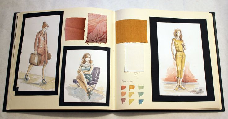 "Dai un'occhiata al mio progetto @Behance: ""FAHRENHEIT 451 - Character Book"" https://www.behance.net/gallery/45991925/FAHRENHEIT-451-Character-Book"