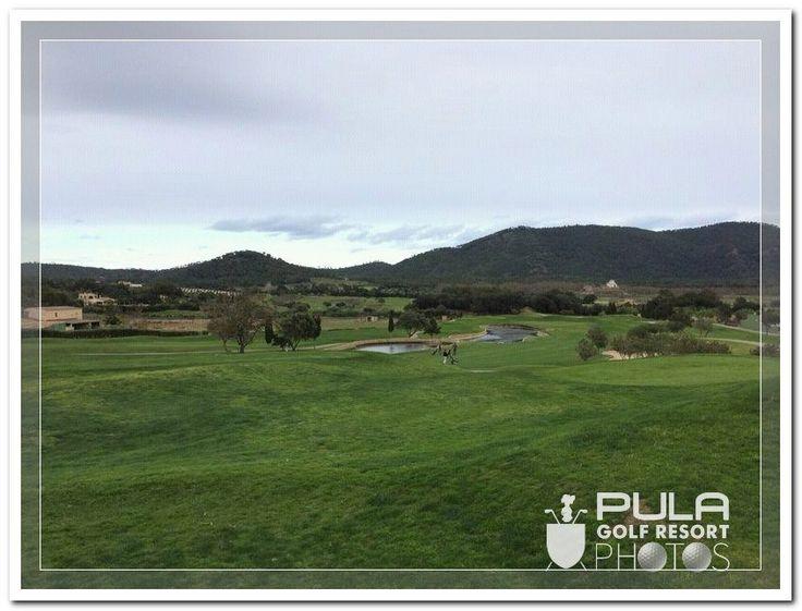 PULA  Club de golf