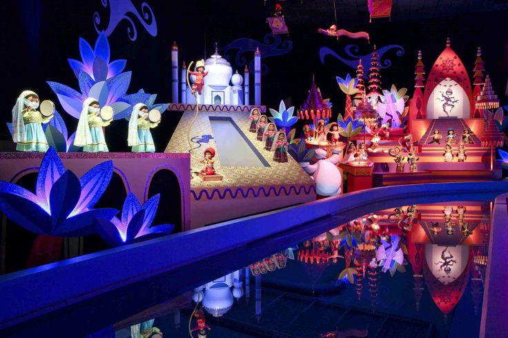 Conheça as maravilhas do parque tematico Magic Kingdom da Disney! | DisNick Planet // Sempre com Você