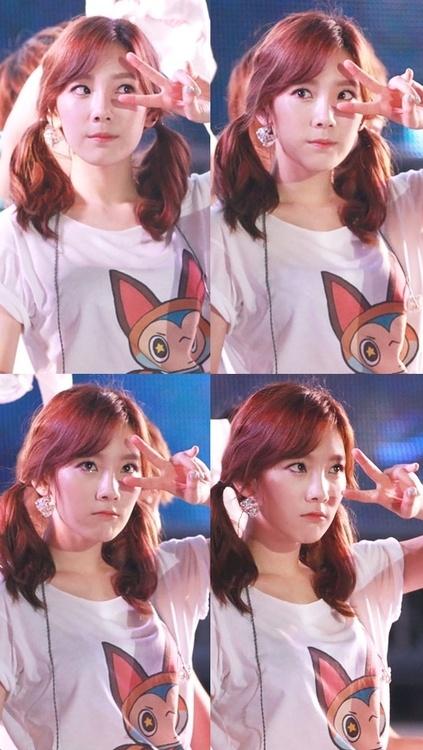 SNSD - Taeyeon <3