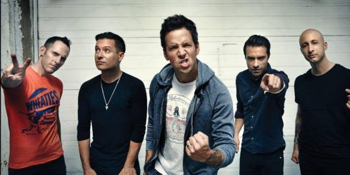 Simple Plan @ Orion Live - Roma, 17 maggio 2016  For further information http://www.kickagency.com/produzione/simple-plan-orion-live-roma-2016/