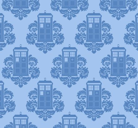 My new backgroundTardis Wallpapers, Damask Wallpaper, Amazing Wallpapers, Wallpapers Awesome, Wallpaper Designs, Tardis Damasks, Desktop Wallpapers, Damasks Pattern, Doctor