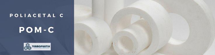 Tuleje rury z poliacetalu pom-c - średnice, cena, odcinki na wymiar, poliacetal - detale gotowe, obróbka CNC - TermoPlastik.pl