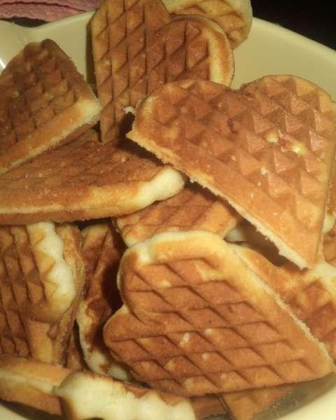 Bakin kolač sa mašću | Recept