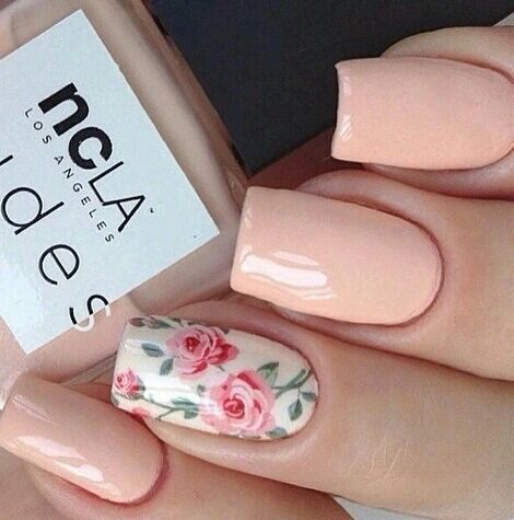 37 Cute Nail Art Designs To Try In 2017