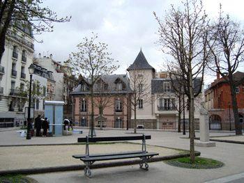 place-paul-verlaine