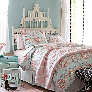 Girls Room Decor & Bedroom Furniture - Annabel | Serena & Lily