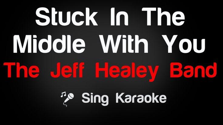 Jeff Healey Lyrics