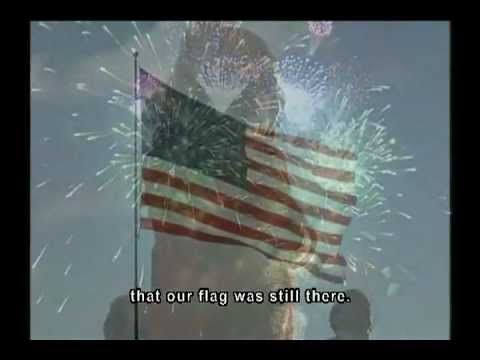 Songs of America - The Star-Spangled Banner [with lyrics]