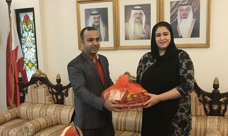 Renewed Relationship with Embassy of Bahrain wins fruitful Services for BLS International – BLS attestation | India