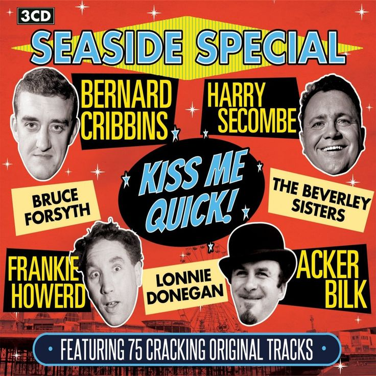 Seaside Special (3xCD)
