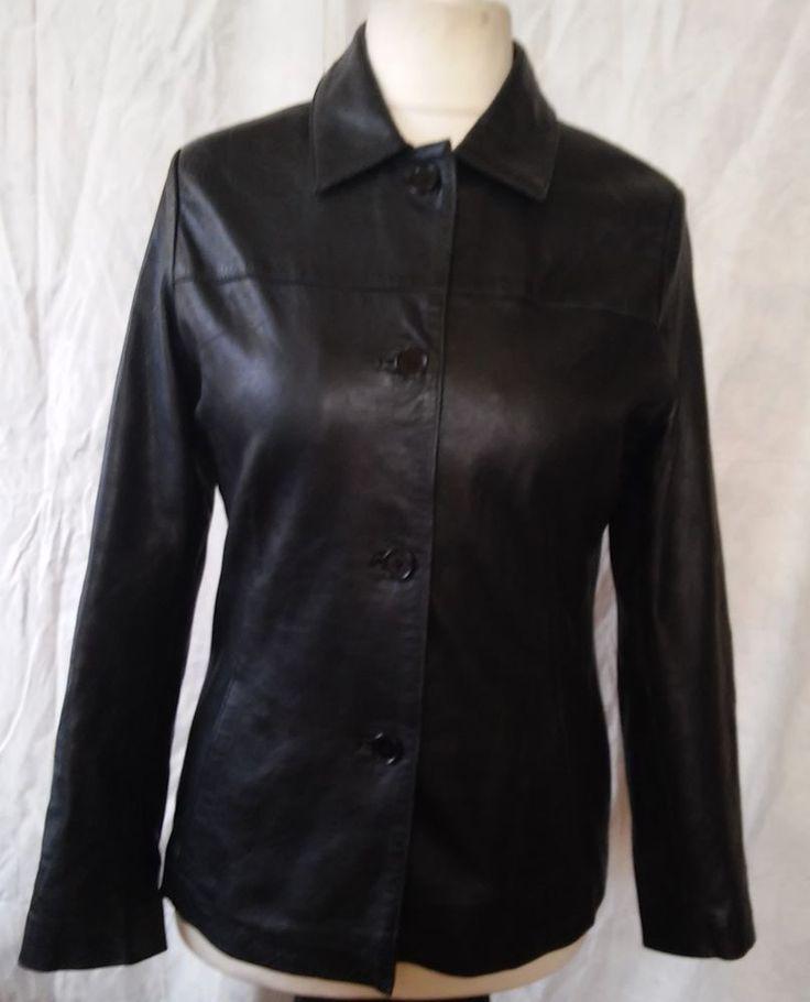 #twitter#tumbrl#instagram#avito#ebay#yandex#facebook #whatsapp#google#fashion#icq#skype#dailymail#avito.ru#nytimes #i_love_ny     DP 1 REAL LEATHER Black coat size 14  soft leather #DP1 #BasicJacket