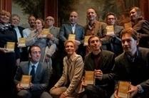 Gouden A Tavola Award voor top10 Italiaanse restaurants » ITALIAANSE SFEER, la bellezza dell'Italia