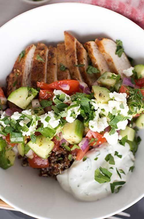 1000 ideas about greek diet on pinterest gyro meat mediterranean diet pyramid and healthy - Healthy greek recipes for dinner mediterranean savour ...