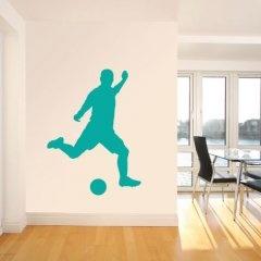... Voetbal Slaapkamer op Pinterest - Voetbal Slaapkamer, Voetbal Kamers