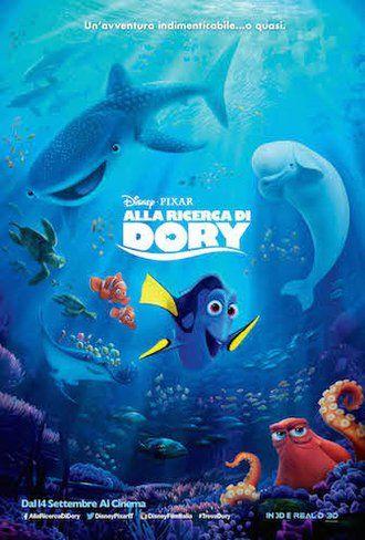 Dory vive felicemente presso la barriera corallina insieme a Nemo e Marlin. Quando Dory ricorda improvvisamente di avere una famiglia che forse la sta cercando, i tre decidono di partire per una straordinaria avventura attraverso l'oceano che li condurrà fino al prestigioso Marine Life Institute, in California: un acquario che è anche un centro di …
