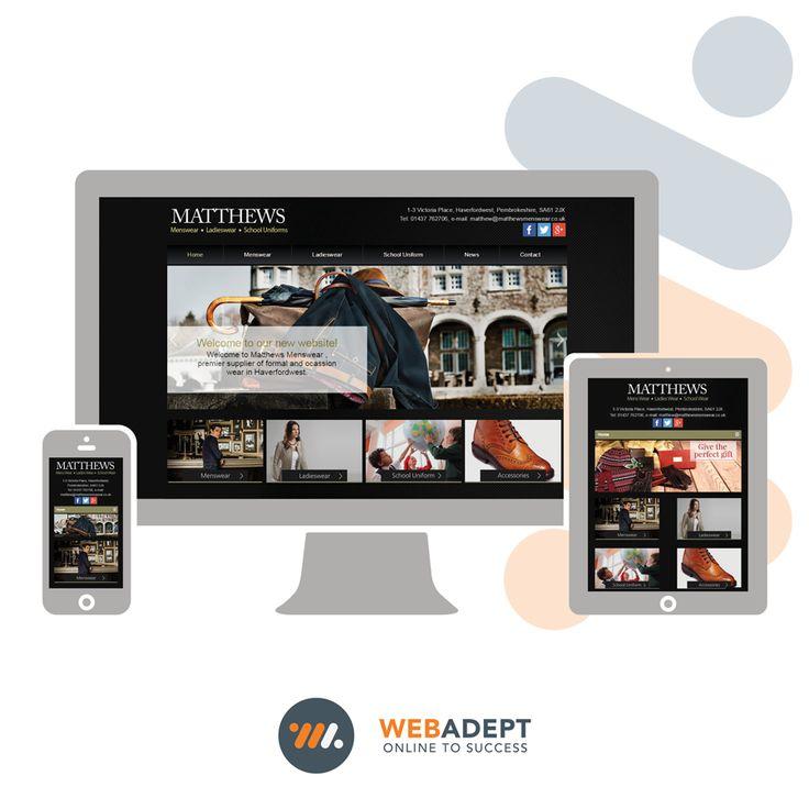 Created by www.webadeptuk.com