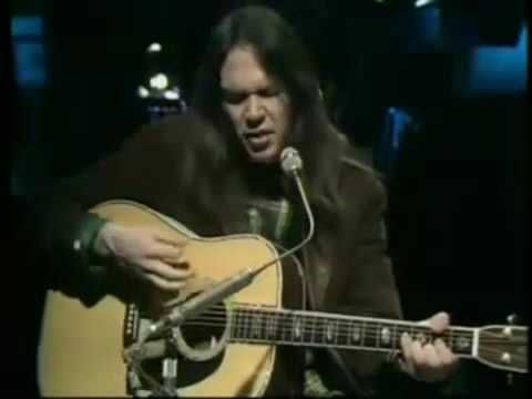 Neil Young - Old Man ....My favorite Neil Young song!! Love it!! ~ALW