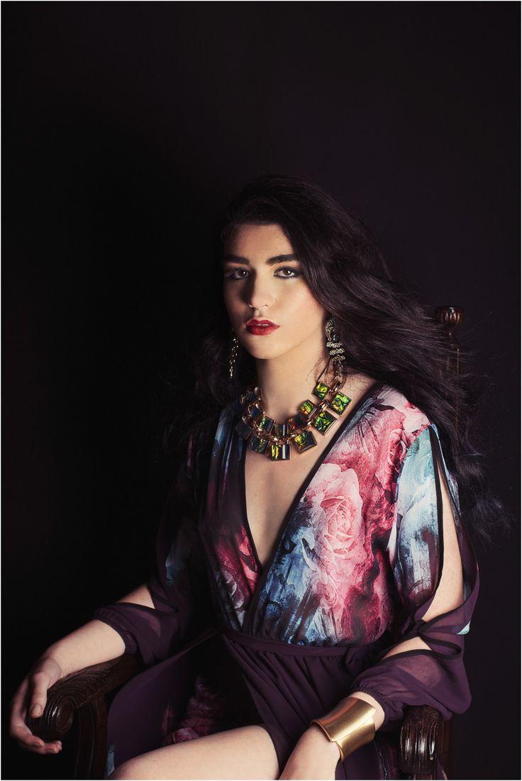 High Fashion Portrait Photography
