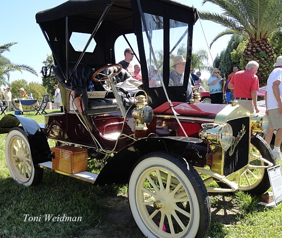 Buick Electric Car: 241 Best Images About ( 1900's CARS & TRUCKS ) On