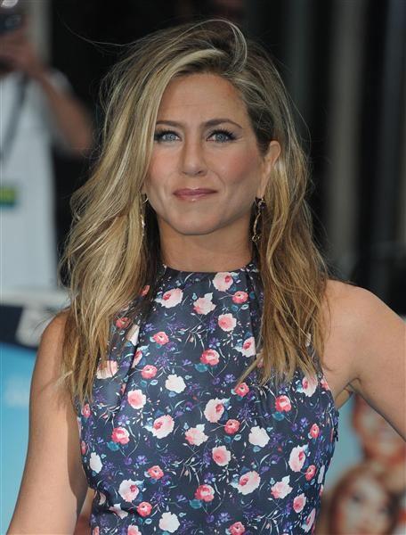 Jennifer Aniston. always.