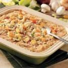 Seafood CasseroleSeafood Recipe, Taste Of Home, Seafood Casseroles Recipe, Recipe Foodandrecip, Seafood Dishes, Seafood Delicacies, Florida Seafood, Country Seafood, Casserole Recipes