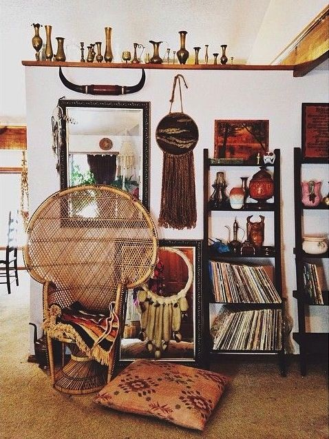 508 best images about hippie room on pinterest bohemian for Bohemian bathroom decor