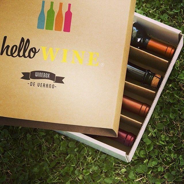 Hello Wine El club a domicilio que te enseña a tomar vino - El Definido