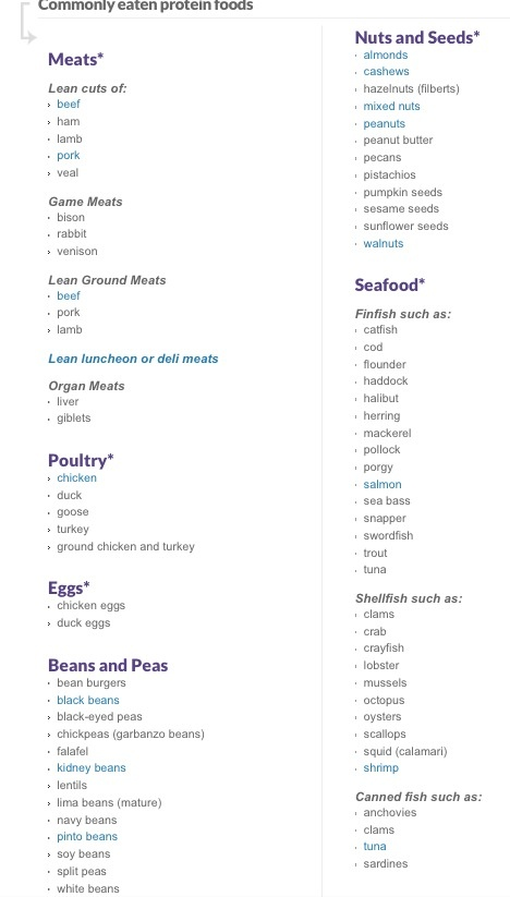 12 best High Protein Lifestyle changes images on Pinterest Eat - biggest loser weight loss calculator spreadsheet