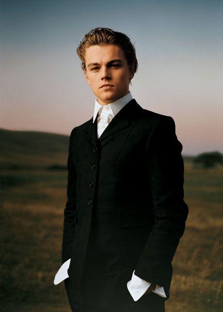 Leonardo DiCaprio photographed by Annie Leibovitz for Vanity Fair. #AnnieLeibovitz #VanityFair