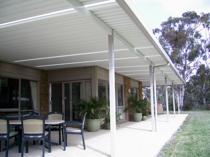 Change the way you play® with Spanline... Enjoy the space & freedom to relax, entertain & play with a Spanline patio or verandah. Spanline makes home additions easy with our superior product & first class customer service.
