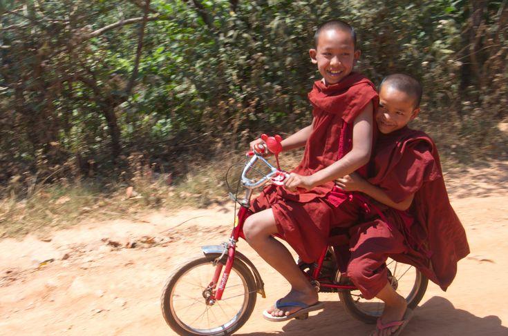 https://flic.kr/p/nhjMnF | 1513 - J14 - Birmanie - randonnée autour de Pindaya - IMGP6242