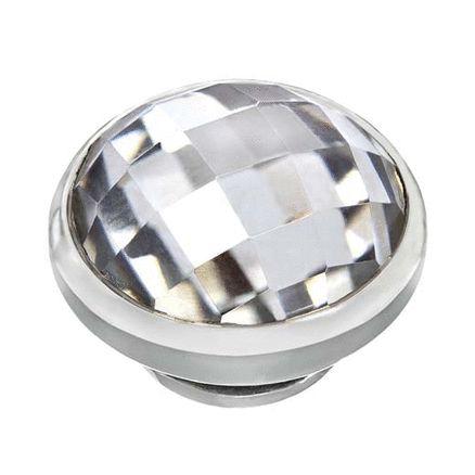 KJP167 Rock Crystal JewelPop