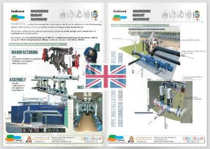 ENG INDEREN european biogas plants installers bioenergy anaerobic digestors methane catalog pdf download
