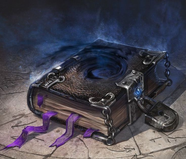 Book of Void by AppleSin