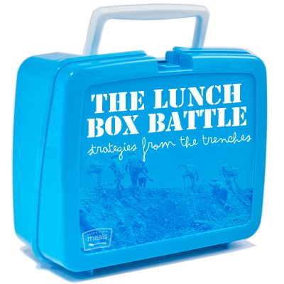 The Lunch Box Battle | Tips and Tricks from Once A Month Meals to get your kiddos to eat anything! | Once A Month Meals