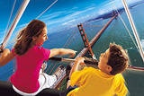 Soarin' Epcot ride - a most c at WDW 4 any age