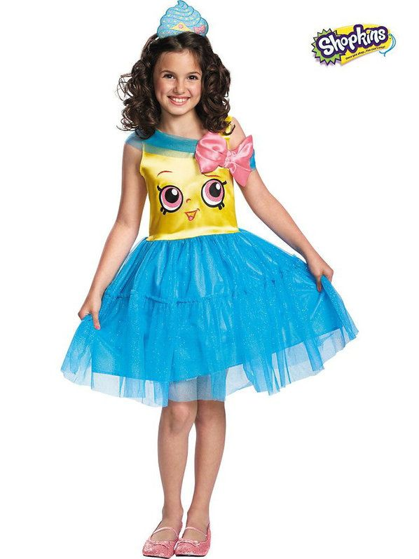 check out shopkins cupcake queen kids costume wholesale party supplies fromu2026