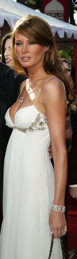 Resultado de imagen de los ultimos vestidos de first lady melania trump